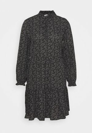 ONLASSIA SHORT DRESS  - Kjole - black