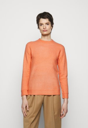 HOLLY JOHANNE  - Jumper - coral