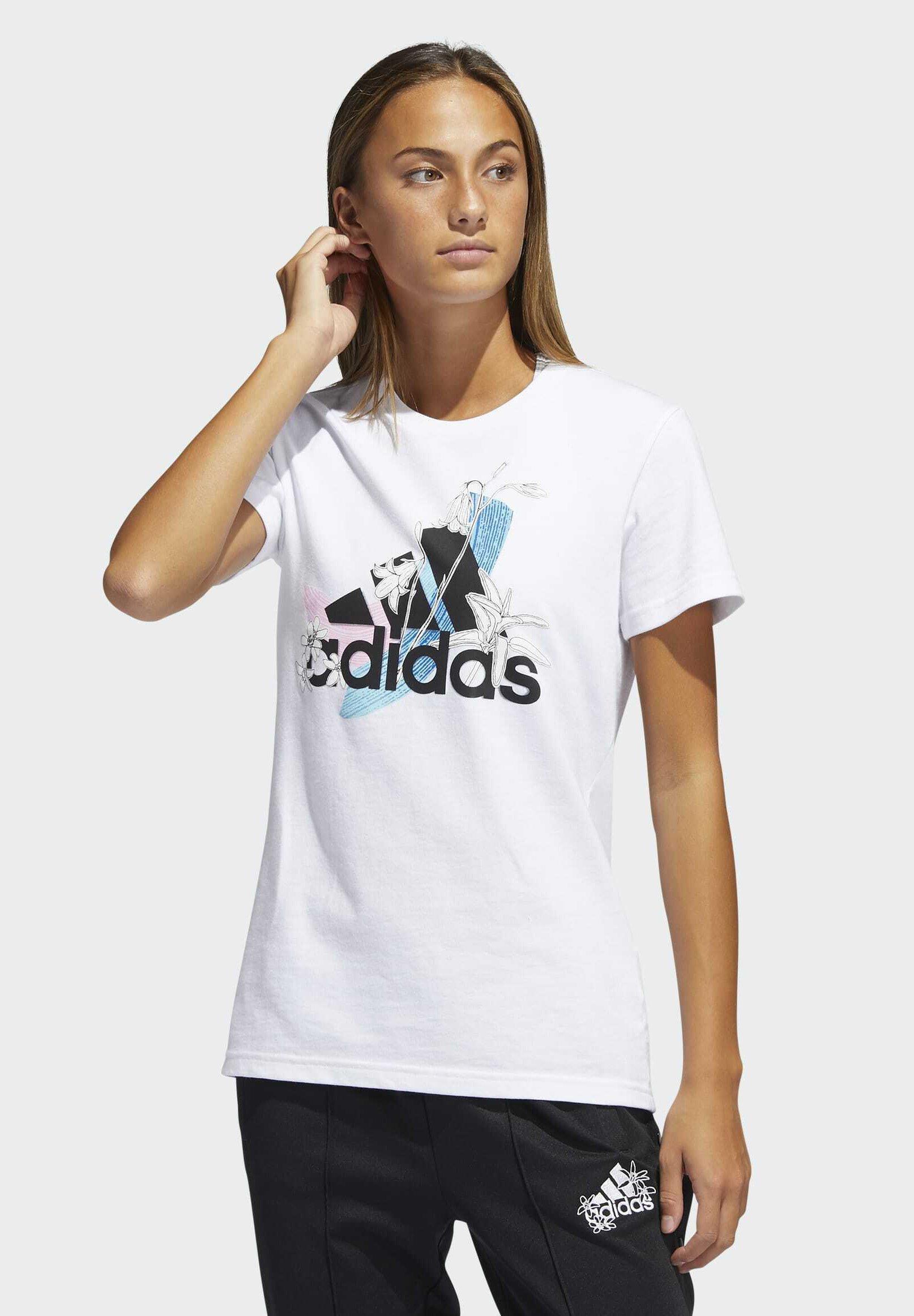 Women GRAPHIC SHORT SLEEVE T-SHIRT - Print T-shirt