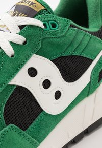Saucony - SHADOW DUMMY - Trainers - amazon/limo - 5