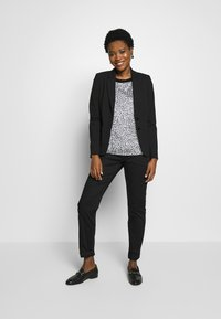 comma - Blazer - black - 1
