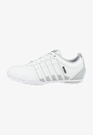 ARVEE - Trainers - white-microchip-stingray