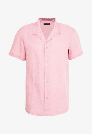 BIJAN - Shirt - pink