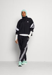 adidas Performance - HIJAB SET - Headscarf - clear mint - 1