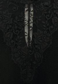Vero Moda - VMKAKO - Long sleeved top - black - 5