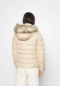 ONLY - Winter jacket - humus/melange - 2