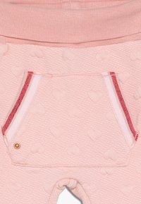 Esprit - PANTS BABY - Trousers - light blush - 3