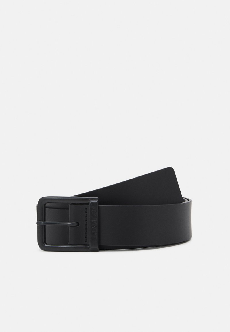 Levi's® - ALDERPOINT - Belt - regular black