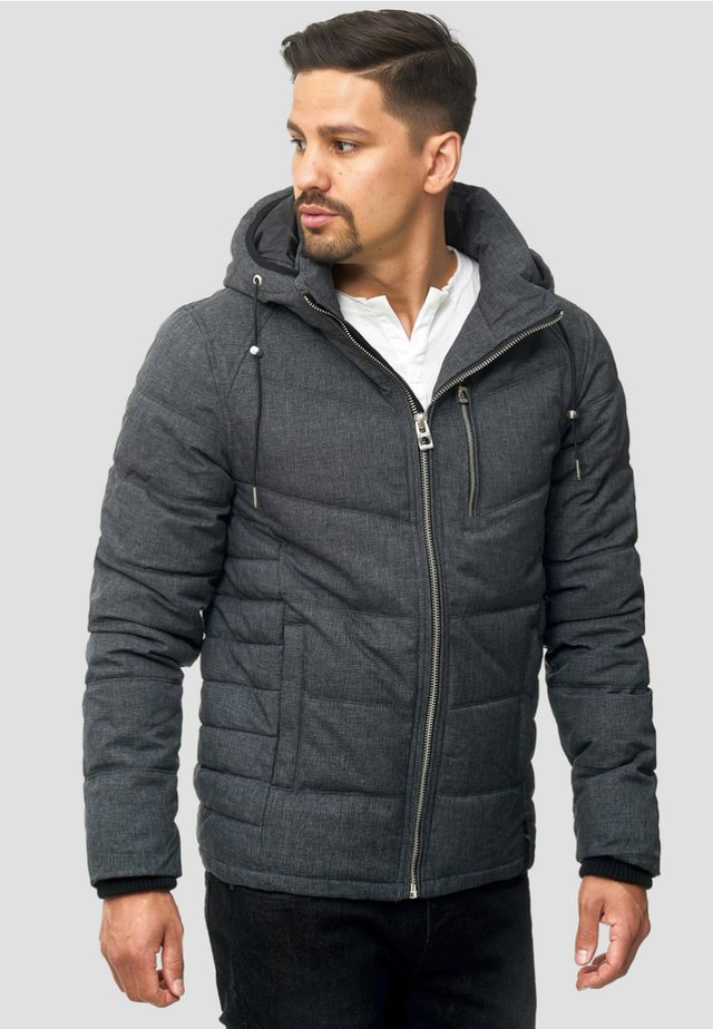 CIRCUS - Winter jacket - black