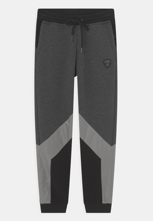 TECHNICAL FLEECE  - Træningsbukser - grey