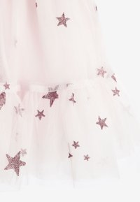 Next - STAR GLITTER  - Minirok - pink - 2