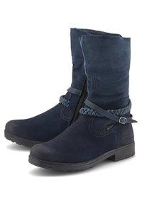 Vado - ILKA - Boots - blau - 1