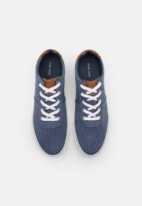 Pier One - UNISEX - Sneakers basse - dark blue - 3