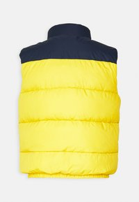 Tommy Jeans - CORP VEST - Veste - valley yellow - 1