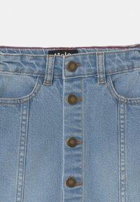 Molo - BRITNEY - Denimová sukně - summer tint - 2