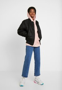 adidas Originals - HOODIE - Sweatshirt - pink spirit - 1