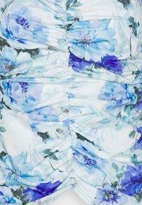 River Island - Blouse - blue - 2