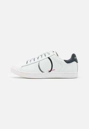 GALIUM ACTION  - Trainers - white