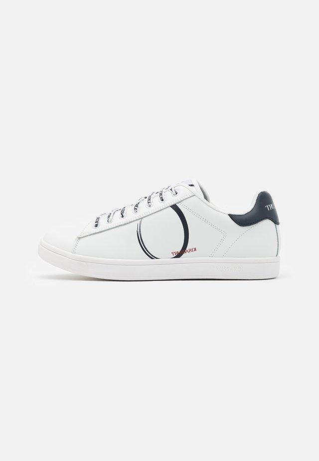 GALIUM ACTION  - Sneakersy niskie - white