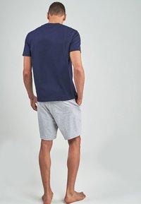 Next - SET - Pyjama set - blue - 1