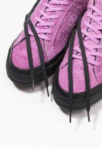 Converse - ONE STAR - Sneakers - fuchsia glow - 5