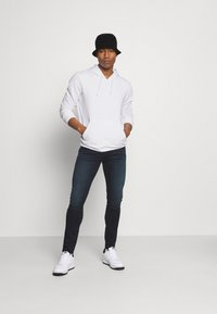 Brave Soul - CLARENC - Sweater - optic white - 1