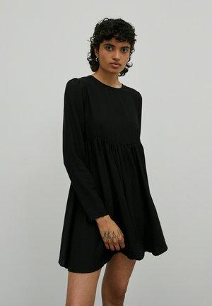 WHITNEY - Day dress - schwarz