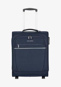 Travelite - CABIN  - Wheeled suitcase - marine - 0