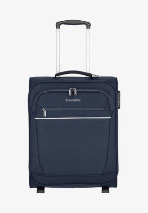 CABIN  - Wheeled suitcase - marine