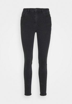 ALICE - Jeans Skinny Fit - black bird