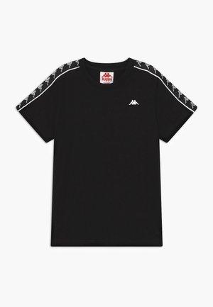 HANNO - T-shirts print - caviar
