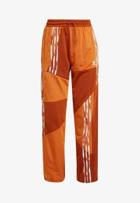 adidas Originals - DANIELLE CATHARI JOGGERS - Trousers - fox red - 5
