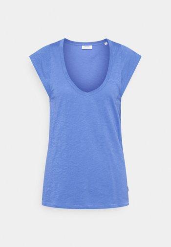 Basic T-shirt - intense blue