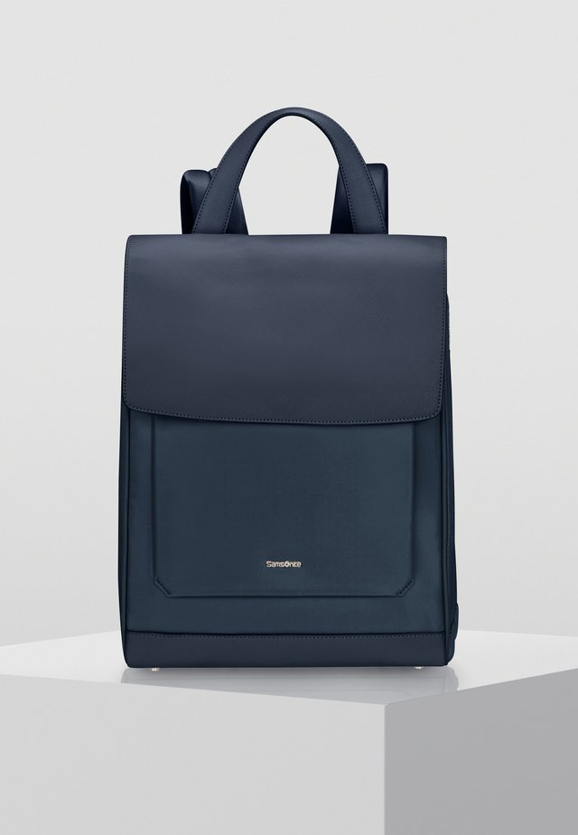 Rucksack - midnight blue