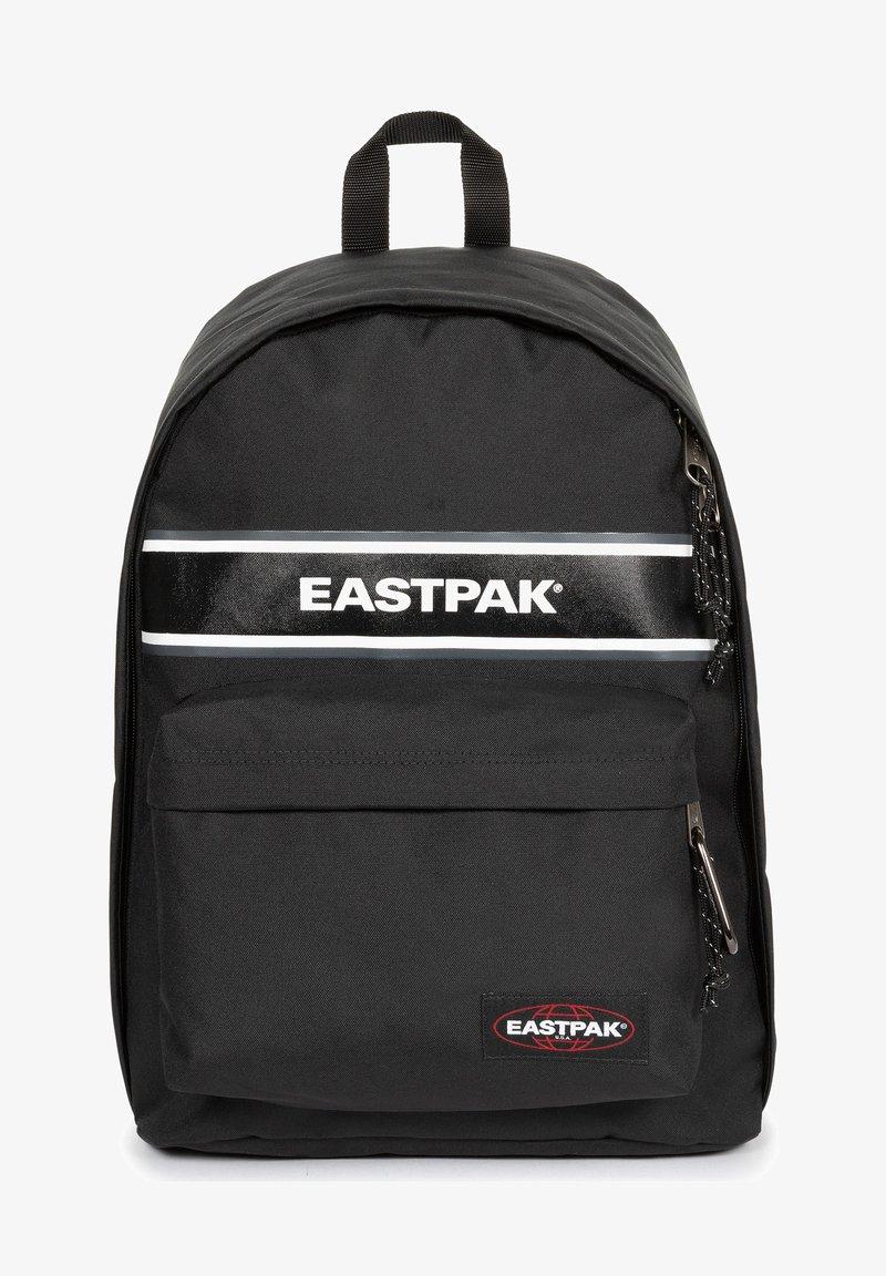 Eastpak - OUT OF OFFICE - Rucksack - black snap