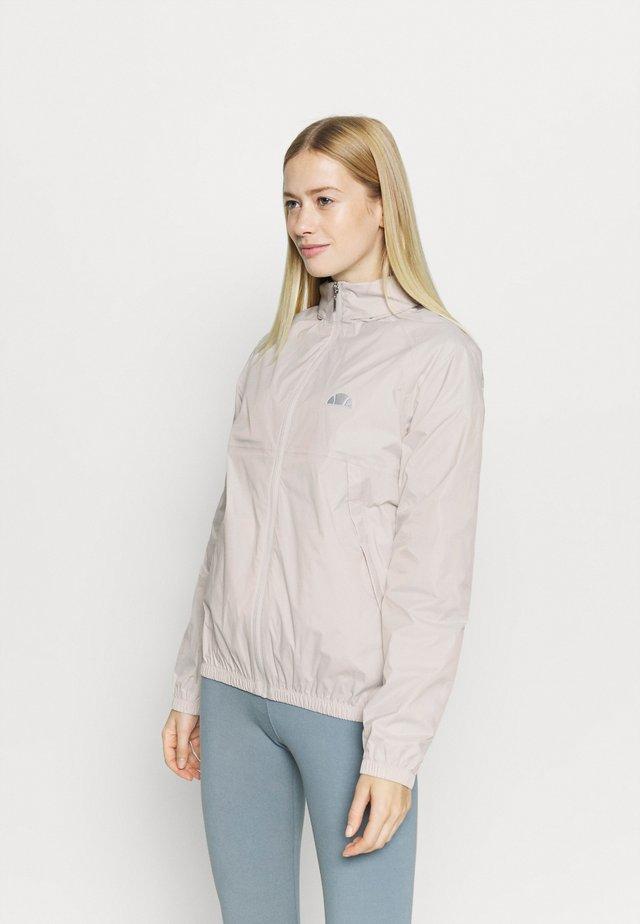 FERMONTO - Sportovní bunda - light grey