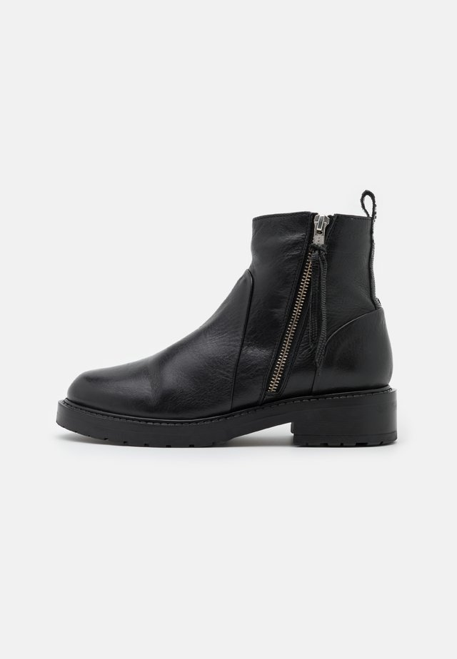 HEIDI - Classic ankle boots - black