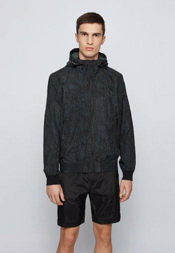 OJAAY - Summer jacket - black