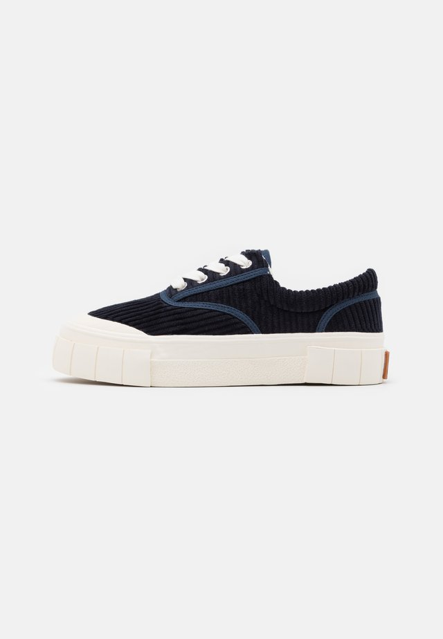 OPAL UNISEX - Trainers - navy