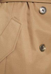 Lauren Ralph Lauren Woman - COAT - Trenchcoat - sand - 2