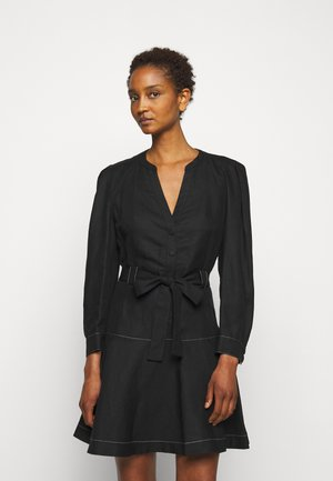 RAMILLE - Denní šaty - noir