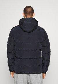 Cars Jeans - RAINEY - Winter jacket - navy - 2