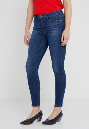 LE HIGH - Jeans Skinny Fit - york