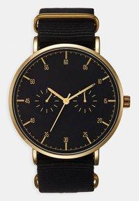 Pier One - Watch - black - 2