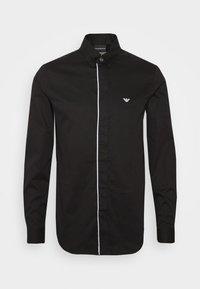 Emporio Armani - Shirt - black - 4