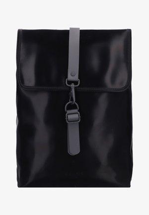 Rucksack - velvet black