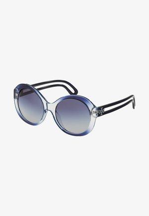 Sunglasses - silver/grey