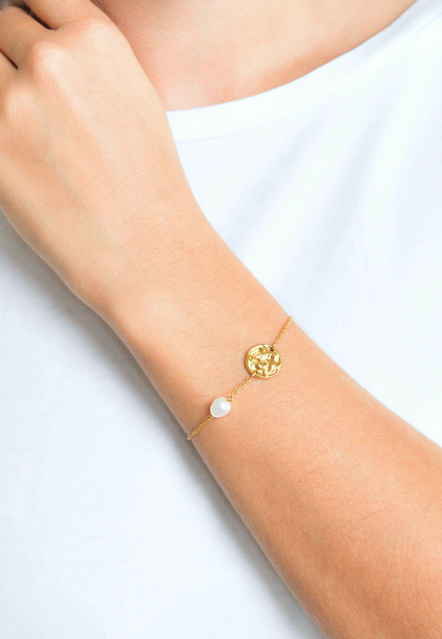 Femme COCO PEARL DIAMOND - Bracelet