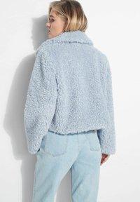 Guess - Winter jacket - blue - 2
