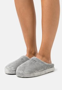 Esprit - BIRMINGHAM - Slippers - light grey - 0